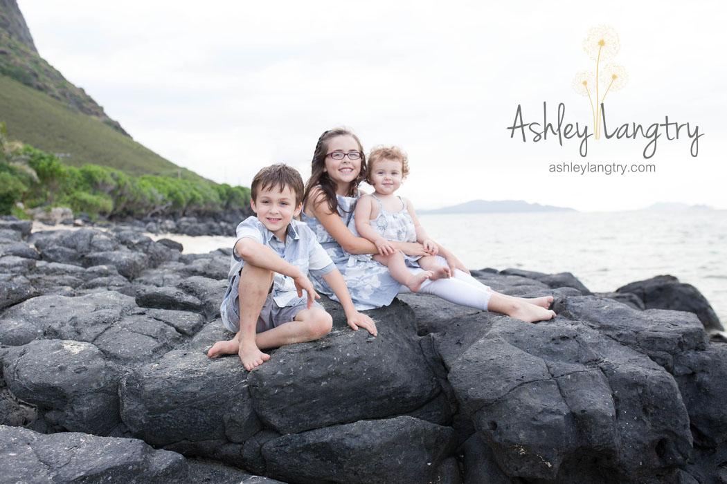 Hawaii Family Photography