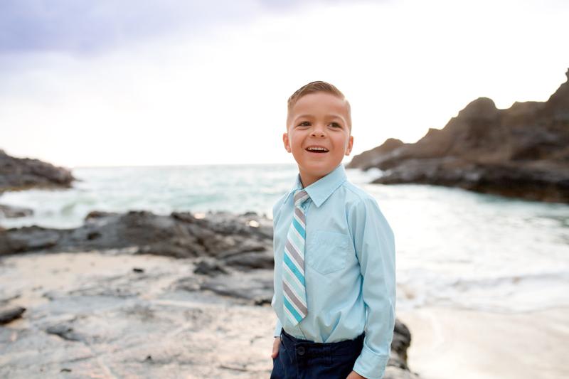 Little boy blue shirt photography