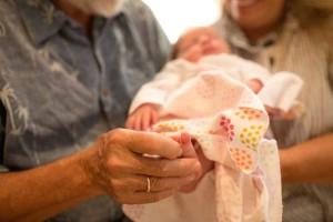 newborn photographer portland maine